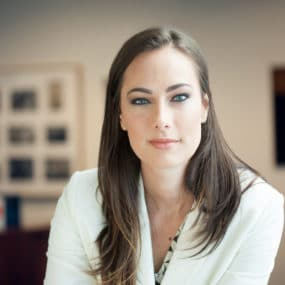 Alison Rollins VP of Marketing