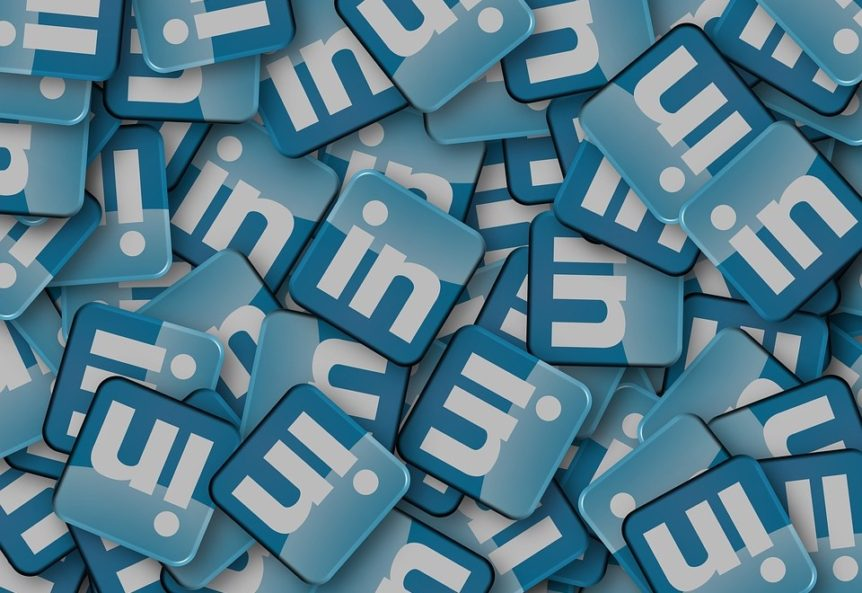Job Searching? How to Make Yourself Visible Using LinkedIn
