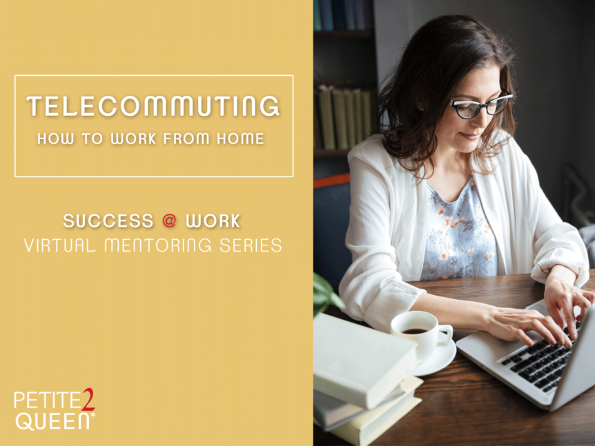 Telecommuting 101: How to Work From Home Like an Expert