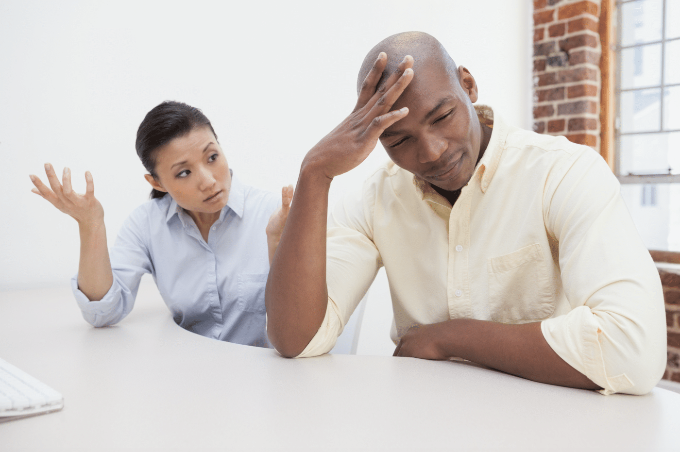 5 Ways to Engage with an Argument Dodger - Avoiding Conflict