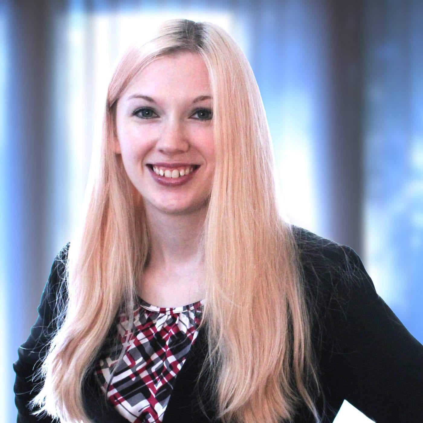 Amanda Whitbeck VP of Operations