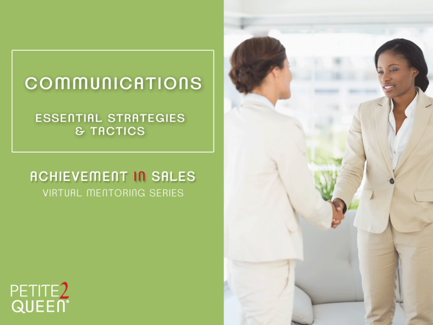 Communications in Sales: Key Strategies You Need to Know