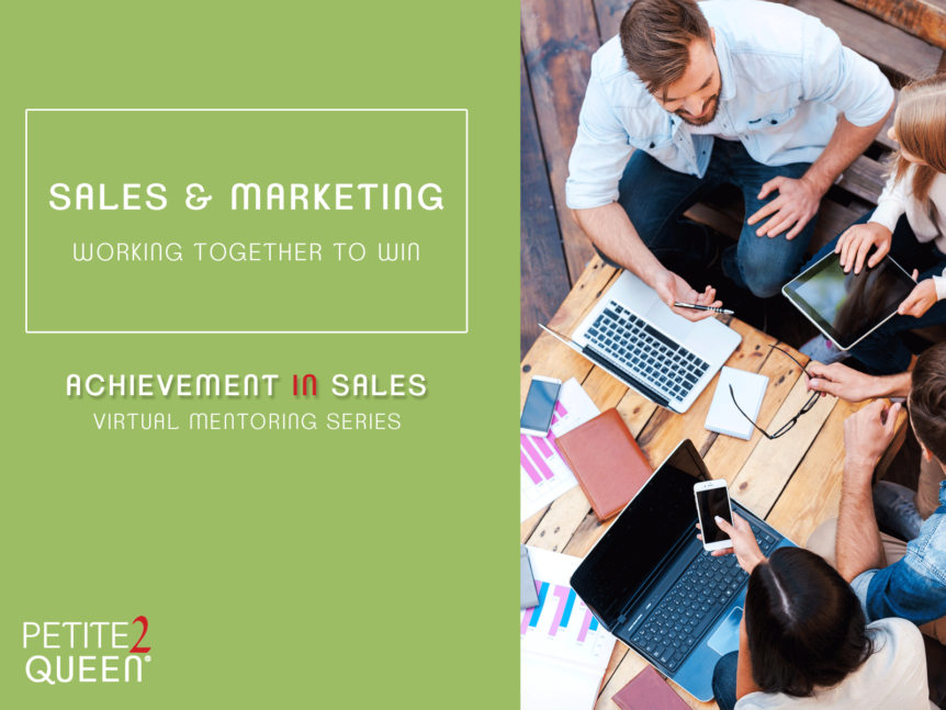 Relationship Between Sales And Marketing