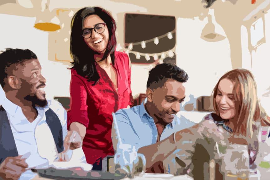 Social Life Beyond Work