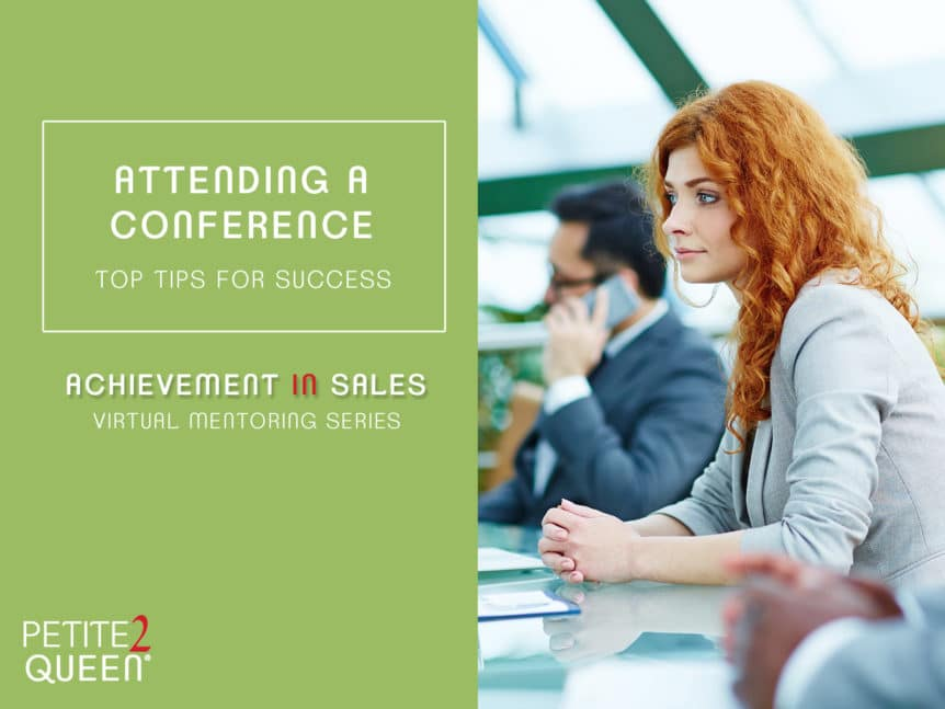 Attending a Conference