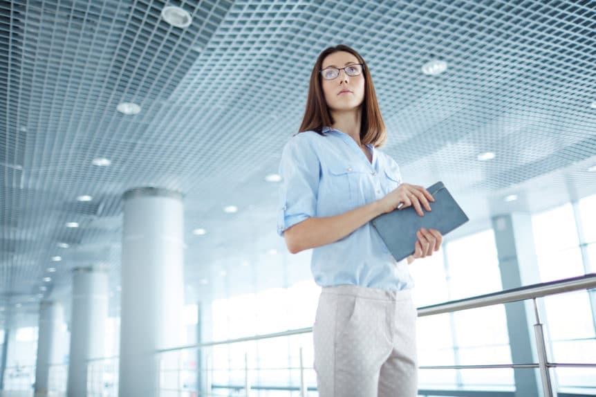 By the Numbers: Women Sales Professionals