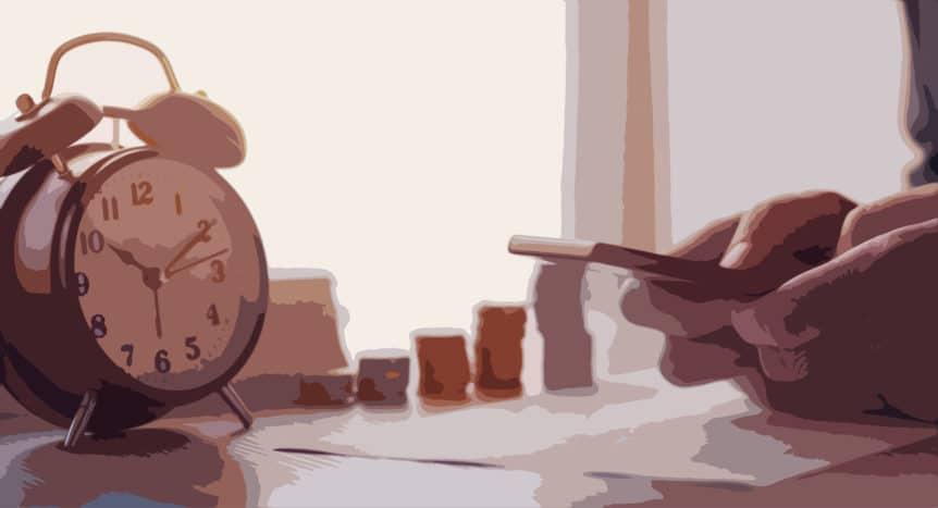 Invoicing Delay