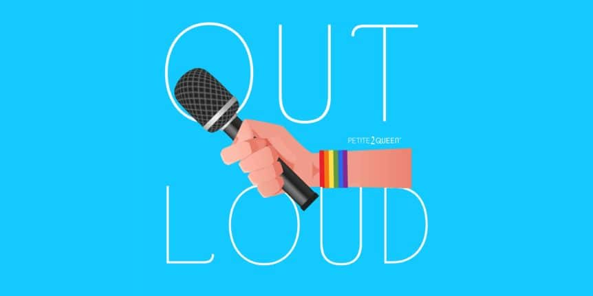 June 2018 - Out Loud LGBTQ