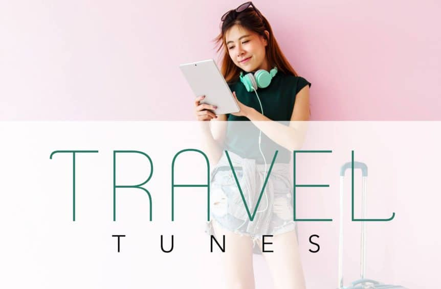 May 2018 - Travel Tunes