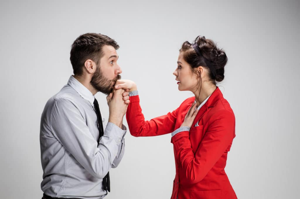 Office Romance Dating a Co-Worker