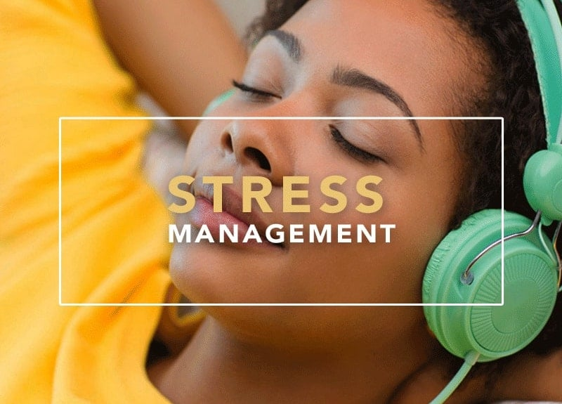 stress management 101