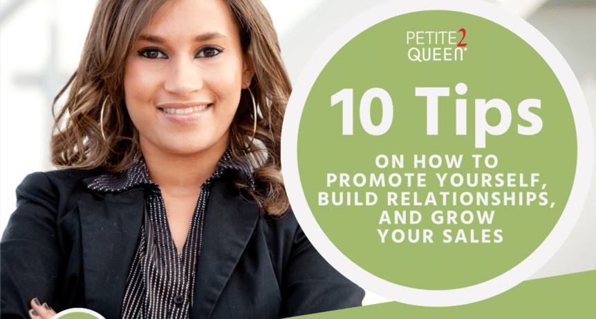 10 Tips Promote Yourself