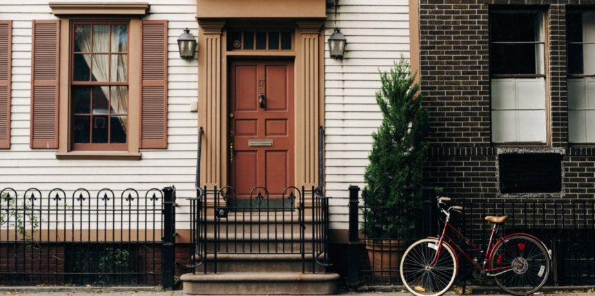 HOME SWEET HOME - How to Find the Right Home for You