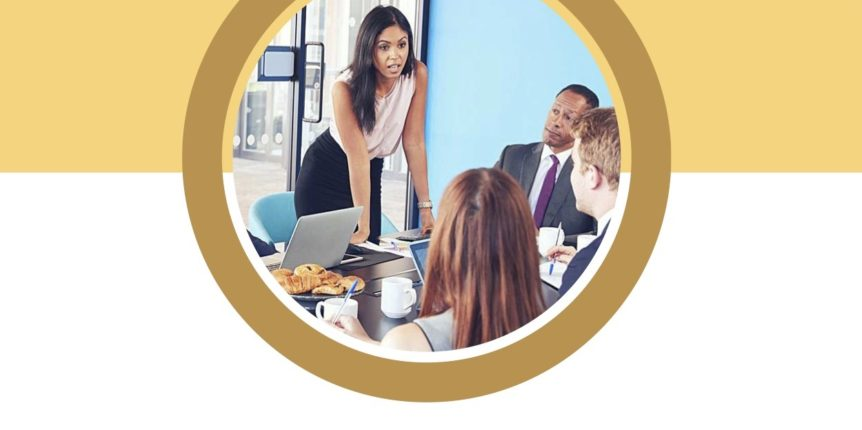 How to Mitigate Conflict at Work so Everyone Wins: A 4-Step Process