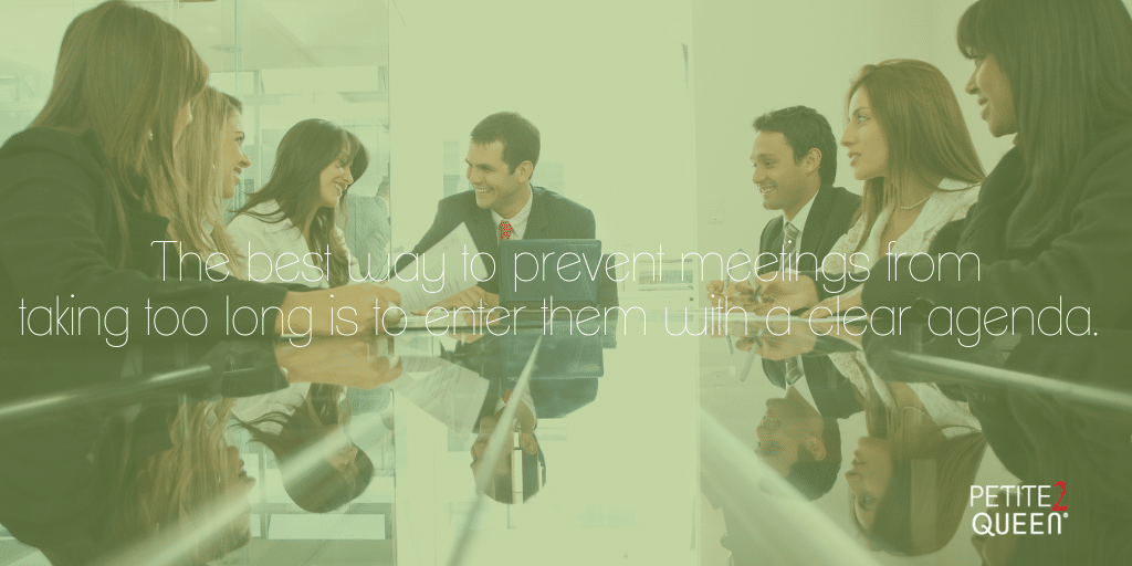 Meetings - Clear Agenda