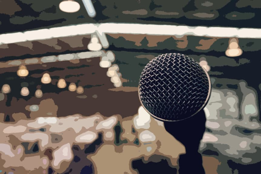 How do I Overcome My Fear of Public Speaking?