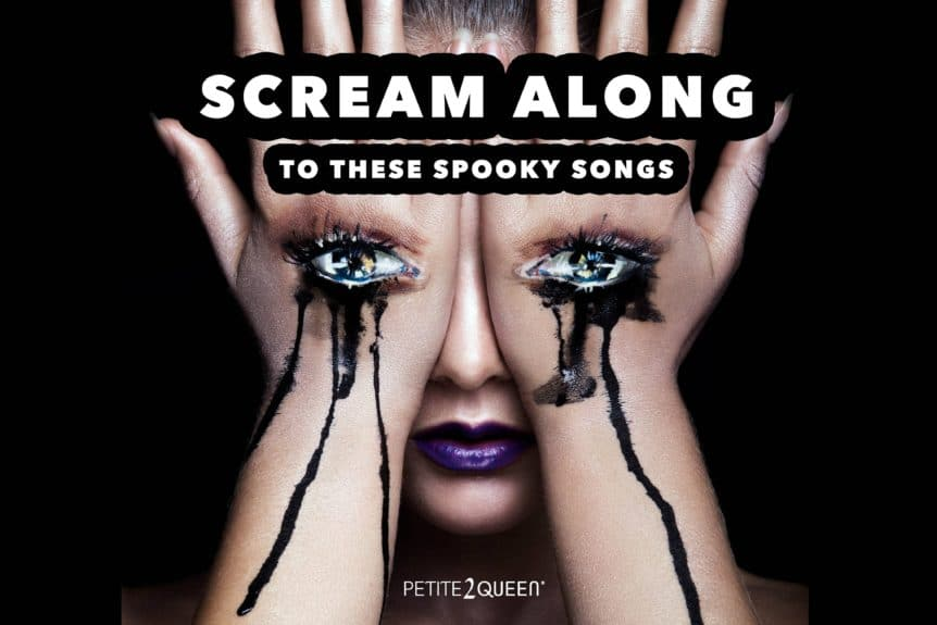 Trick or treat! Celebrate this Halloween with a playlist of terrifying tunes. Songs about ghosts, zombies, witches, and monsters will give you quite the fright on Halloween night. Don't be afraid to scream along to these spooky songs!