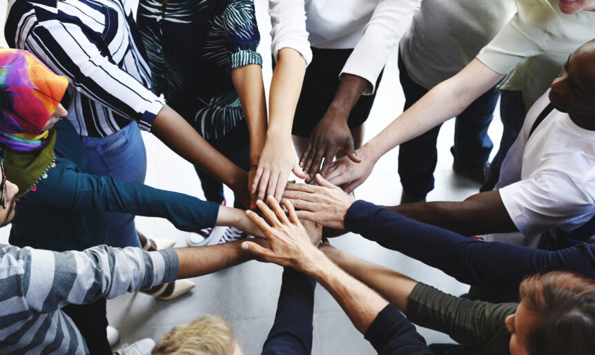 Lead the Workplace by Inviting Diversity