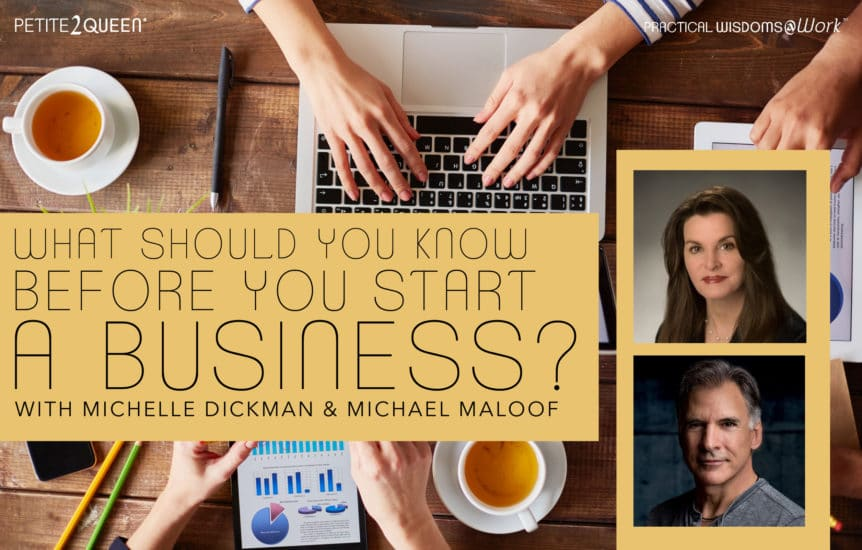 What Should You Know Before You Start a Business?