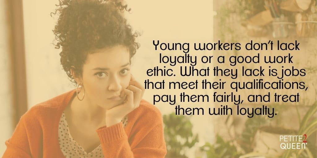 """The """"Entry-Level"""" Catch-22 That Plagues New Workers"""