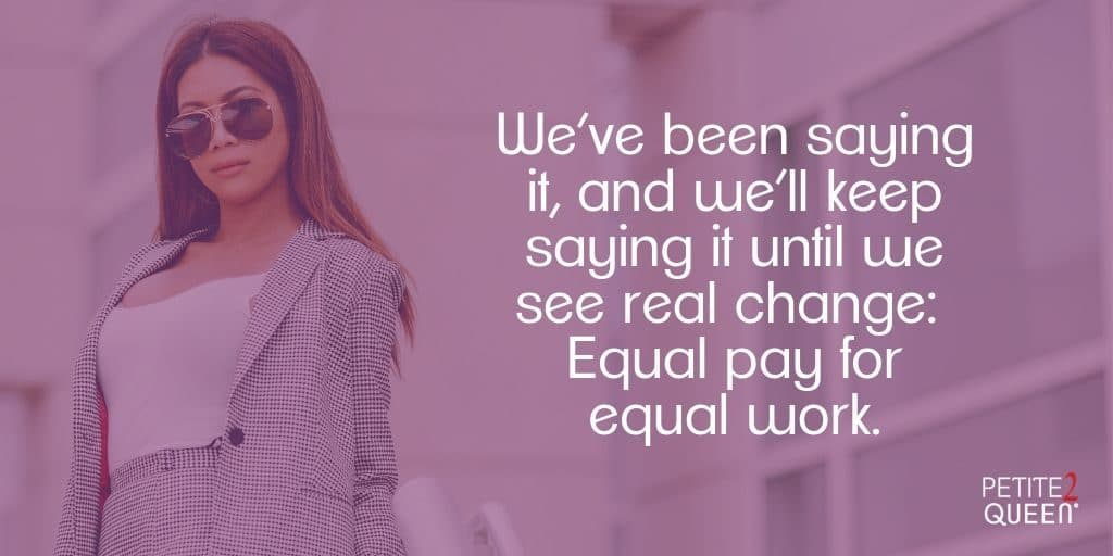 Blog - What do Feminists Actually Still Fight for Today?