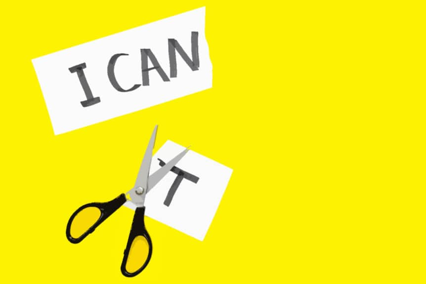 How to Overcome Self-Doubt and Pursue Your Passions
