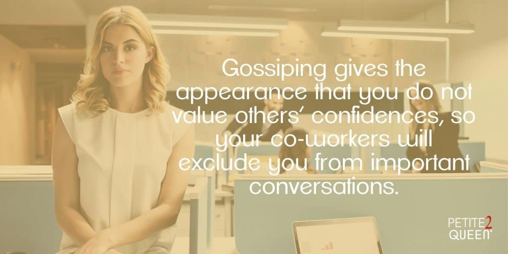 PWAW Blog - Why Office Gossip is Toxic and How to Stop It