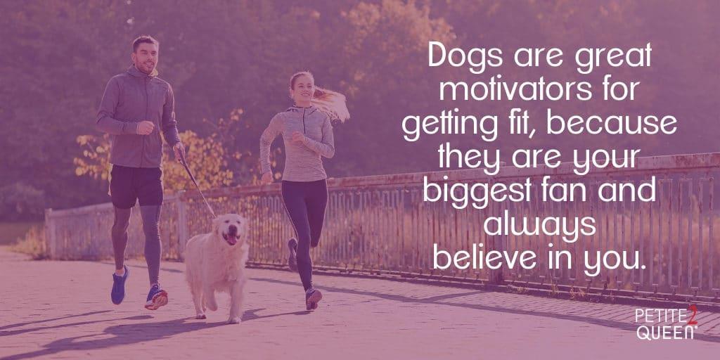 Blog - Fitness & Self-Care - Dog