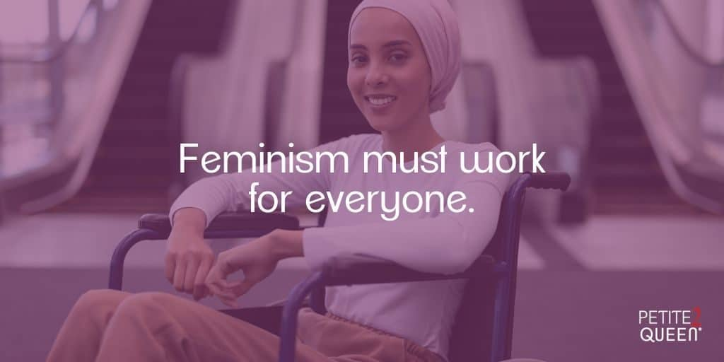 Feminism is not Perfect... But it is Getting Better