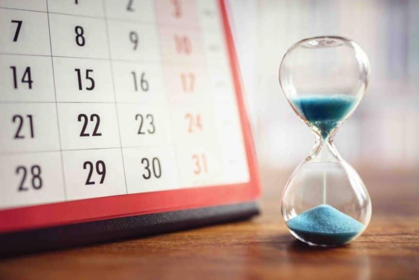 2020 calendar 12 months