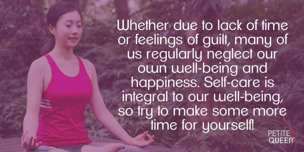 Blog - Self-Care - Integral