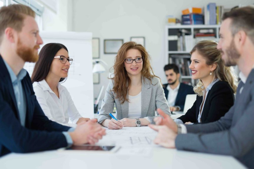 The Do's and Don'ts of Workplace Etiquette