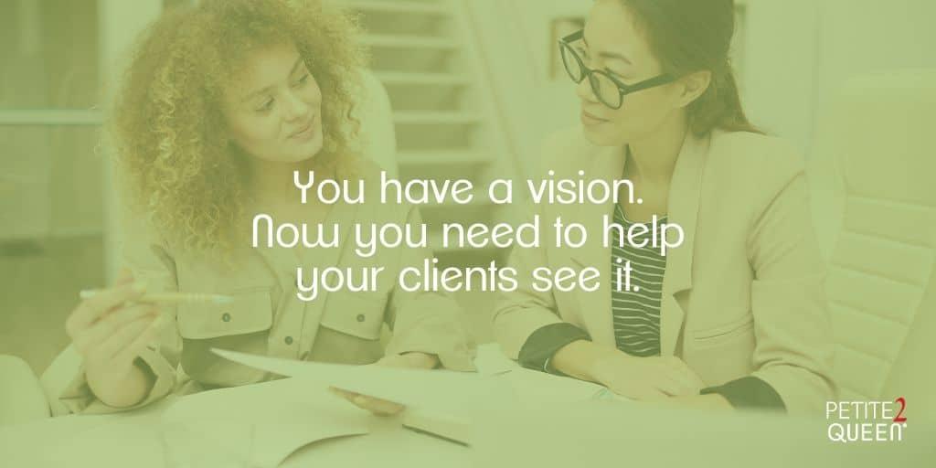 Develop Sales Relationships
