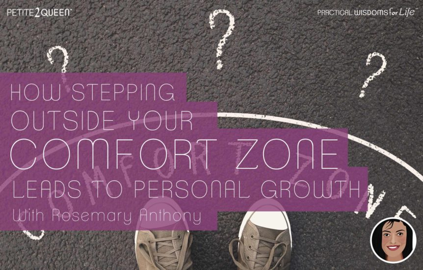 How Stepping Outside Your Comfort Zone Leads to Personal Growth