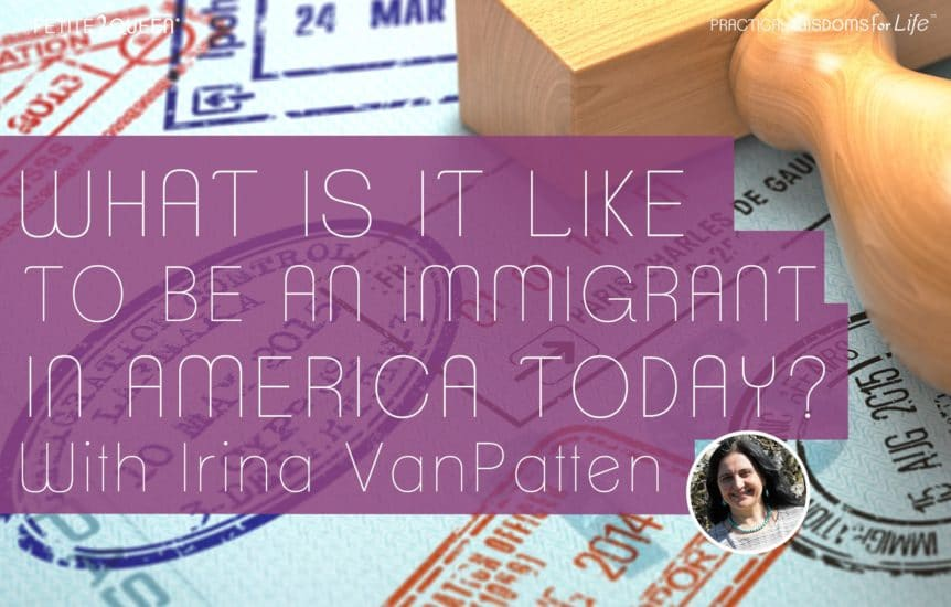 What is it Like to be an Immigrant in America Today?