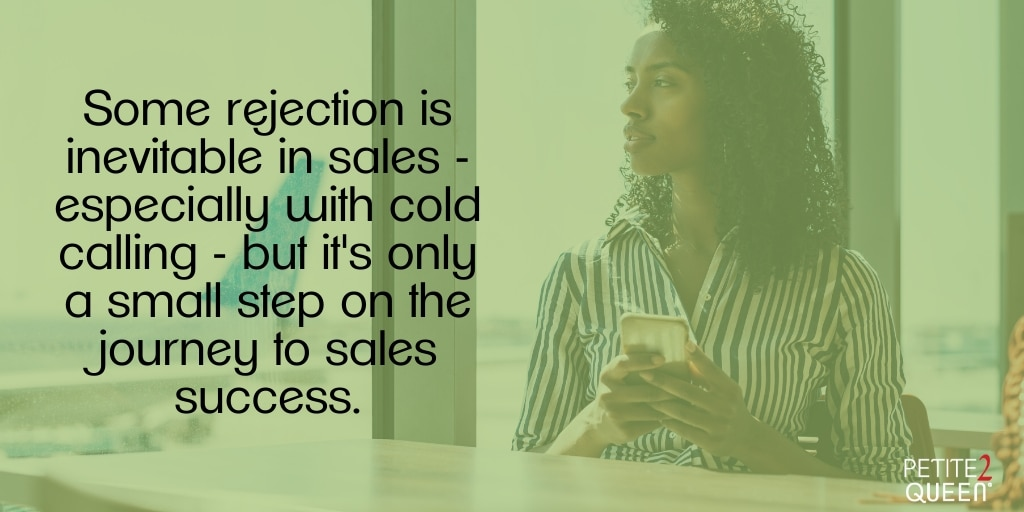 Ask Lynn - Cold Call Rejection