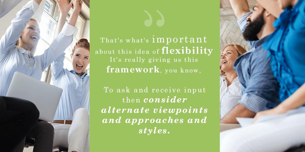 Skill #4 Bonus: How to Demonstrate Genuine Respect Using Flexibility Power Skill