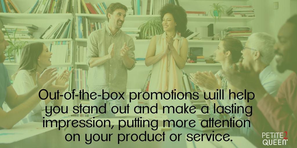 Webinar - Sales Promotions