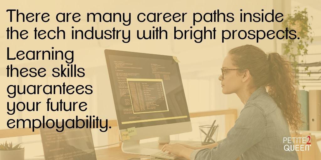 Blog - Future-Proof Skillset - Tech