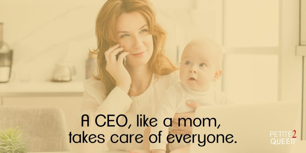 Blog - Stay-at-Home Moms - CEO