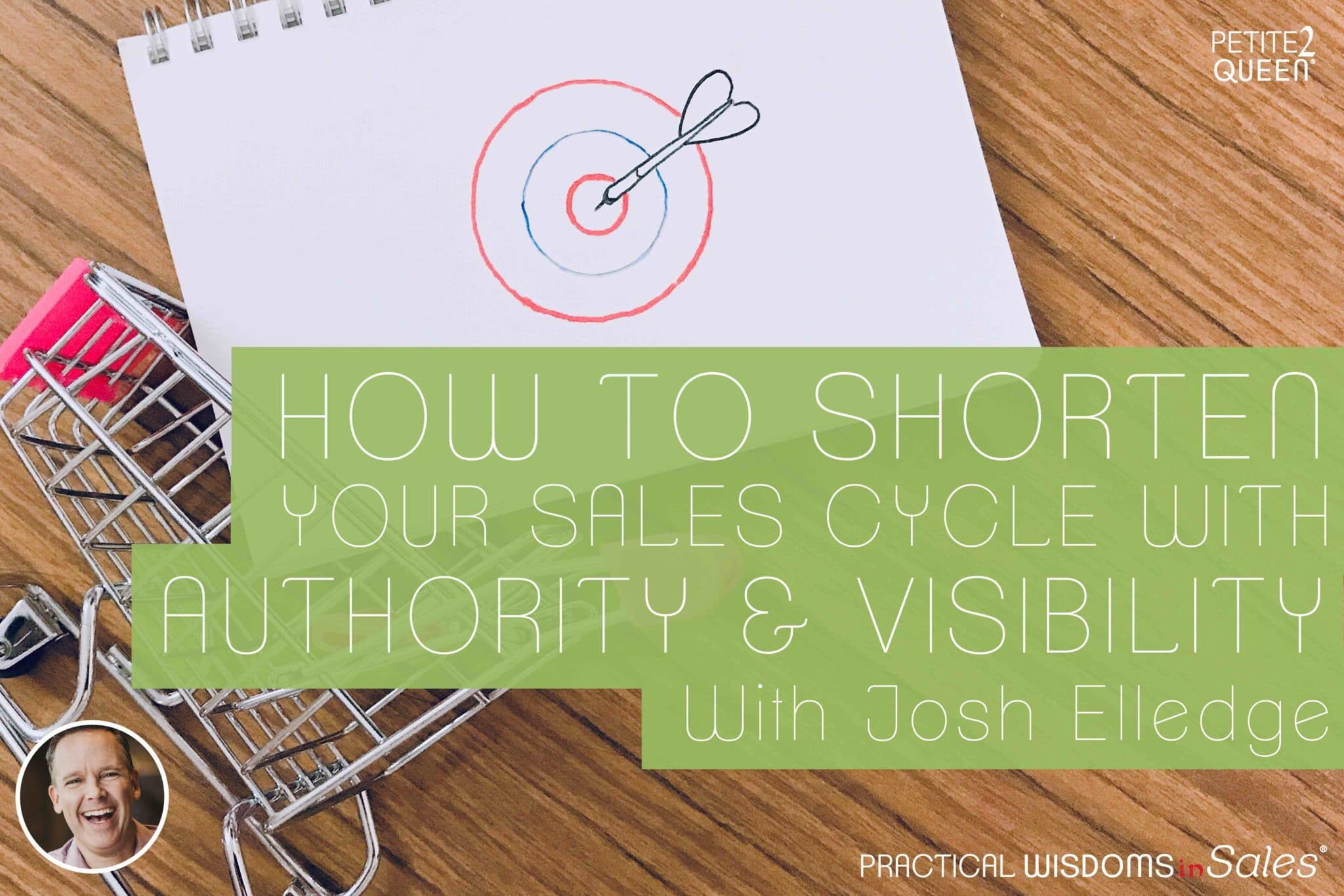 How to Shorten Your Sales Cycle with Authority and Visibility