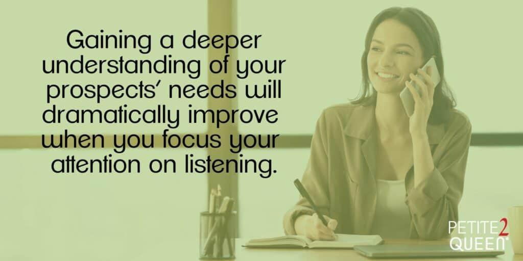 Blog - Sales Phone - Listening