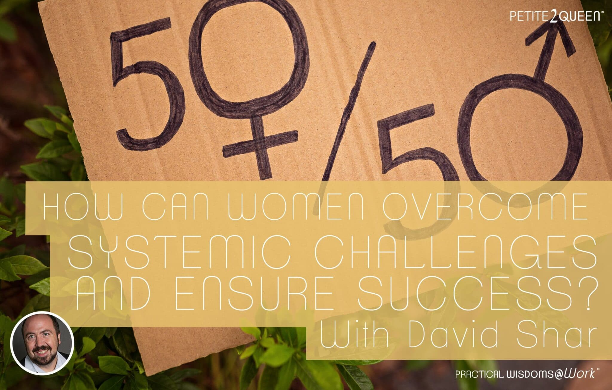 How Can Women Overcome Systemic Challenges and Ensure Success?