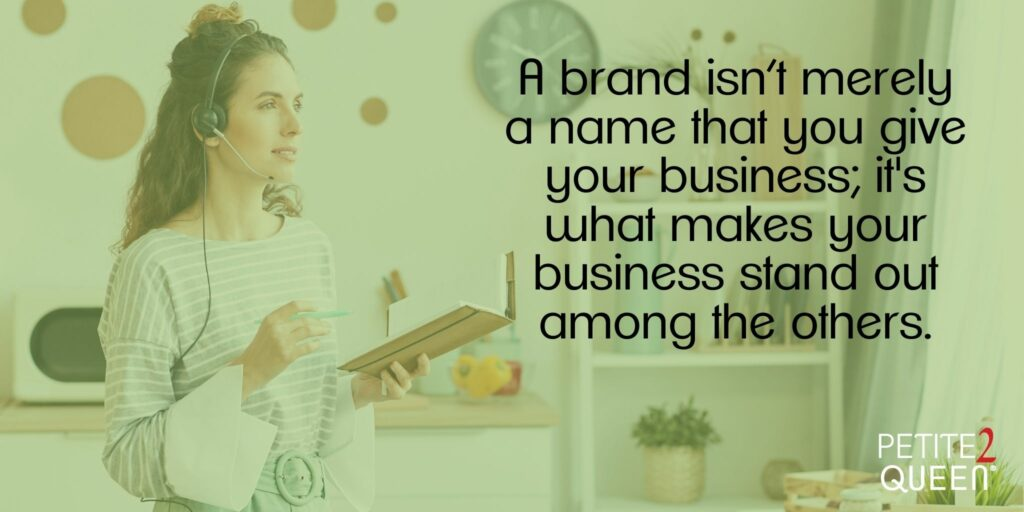 Blog - Brand - Stand Out