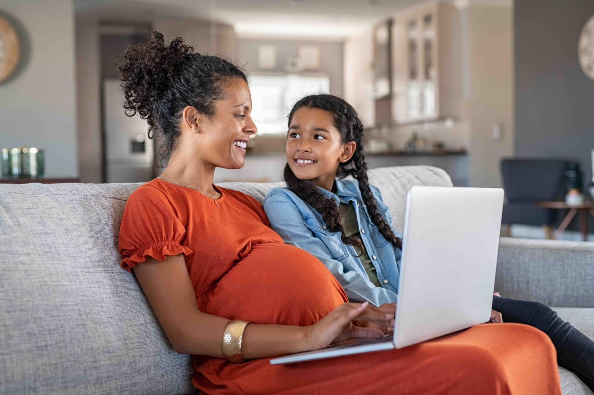 How to Reenter the Workforce as a New Mom