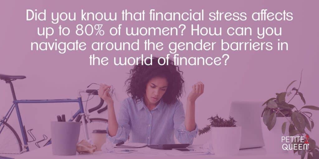 Blog - Financially Stressed