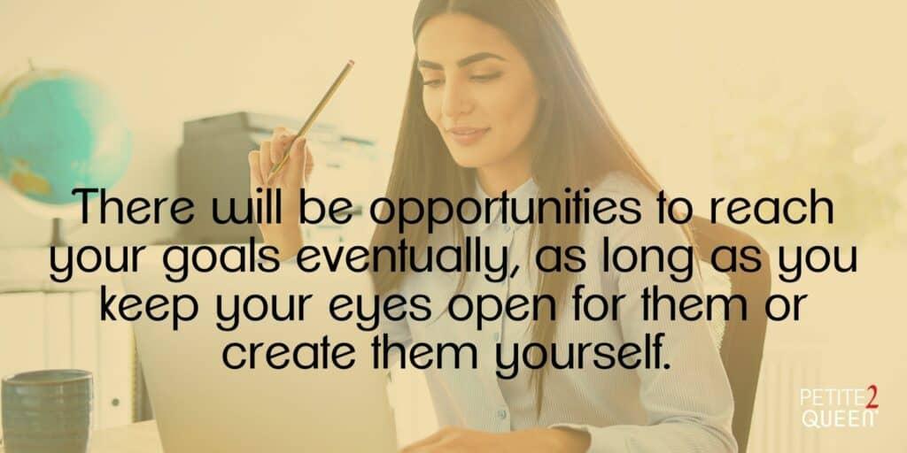 Blog - Keep Looking Up - Create Them